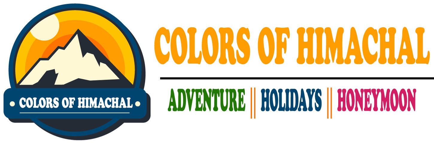 Colors Of Himachal